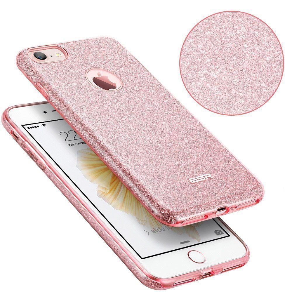 BlyszczaceEtuiDlaKobietEsrGlitterShinePhone66s