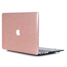 OBUDOWA CASSY GLITTERSHELL MACBOOK AIR 13 ROSE GOLD