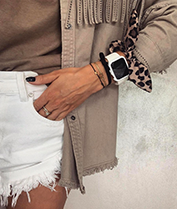 Apple Watch - Instagram CASSY
