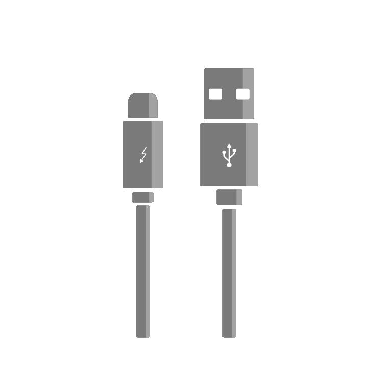 Kable typu C