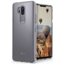 ETUI RINGKE AIR LG G7 THINQ CLEAR