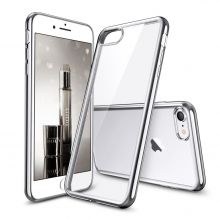 ETUI ESR ESSENTIAL IPHONE 7/8 SILVER