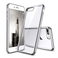 ETUI ESR ESSENTIAL IPHONE 7/8 PLUS SILVER