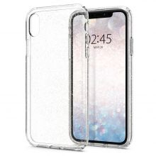 ETUI SPIGEN LIQUID CRYSTAL IPHONE XR GLITTER CRYSTAL