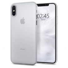 ETUI SPIGEN AIRSKIN IPHONE X/XS SOFT CLEAR