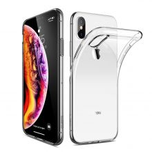 ETUI ESR ESSENTIAL IPHONE XS MAX CLEAR