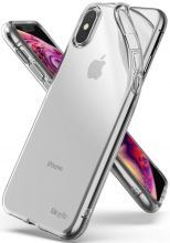 ETUI RINGKE AIR IPHONE XS MAX CLEAR