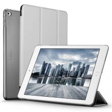 ETUI ESR YIPPEE IPAD AIR 2 LIGHT GREY