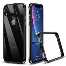 ETUI ESR CROWN IPHONE XR GREY