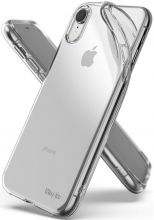 ETUI RINGKE AIR IPHONE XR CLEAR