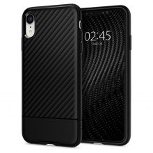 ETUI SPIGEN CORE ARMOR IPHONE XR BLACK