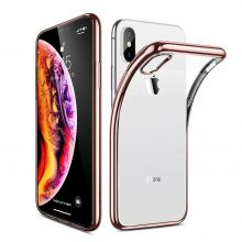 ETUI ESR ESSENTIAL IPHONE XS MAX ROSE GOLD