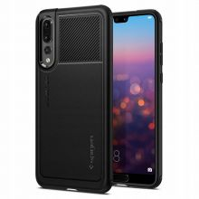 ETUI SPIGEN MARKED ARMOR HUAWEI P20 PRO BLACK