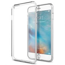 ETUI SPIGEN SGP LIQUID IPHONE 6/6S PLUS (5.5) CRYSTAL CLEAR