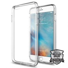 ETUI SPIGEN SGP ULTRA HYBRID IPHONE 6/6S PLUS (5.5) CRYSTAL