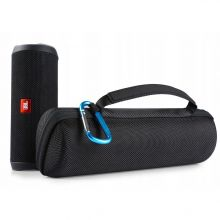 TECH-PROTECT HARDPOUCH JBL FLIP 3/4 BLACK