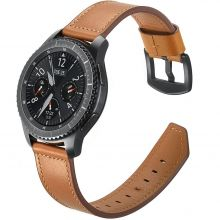 PASEK TECH-PROTECT HERMS SAMSUNG GALAXY WATCH 46MM BROWN