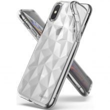 ETUI RINGKE AIR PRISM IPHONE X/XS CLEAR