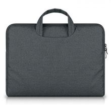 TORBA CASSY BRIEFCASE MACBOOK 12/AIR 11 DARK GREY