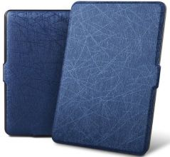 ETUI TECH-PROTECT SMARTCASE KINDLE PAPERWHITE IV/4 2018 NAVY