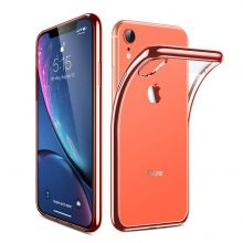 ETUI ESR ESSENTIAL IPHONE XR CORAL