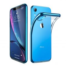 ETUI ESR ESSENTIAL IPHONE XR BLUE