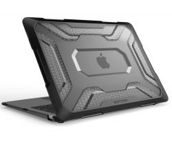 OBUDOWA SUPCASE UNICORN BEETLE PRO MACBOOK AIR 13 2018 BLACK