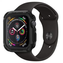 ETUI SPIGEN TOUGH ARMOR APPLE WATCH 4/5 (44MM) BLACK