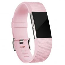 PASEK TECH-PROTECT SMOOTH FITBIT CHARGE 2 BLUSH PINK