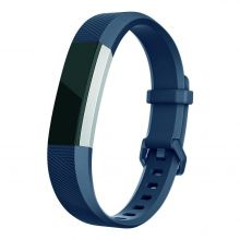 PASEK TECH-PROTECT SMOOTH FITBIT ALTA NAVY