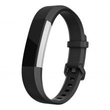 PASEK TECH-PROTECT SMOOTH FITBIT ALTA BLACK