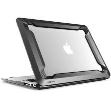 ETUI SUPCASE NC RUGGED MACBOOK AIR 13 BLACK