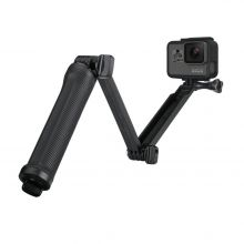 TECH-PROTECT 2IN1 MONOPOD & TRIPOD GOPRO BLACK