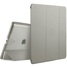 ETUI ESR YIPPEE IPAD 2/3/4 GREY
