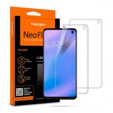 FOLIA OCHRONNA SPIGEN NEO FLEX HD GALAXY S10+ PLUS