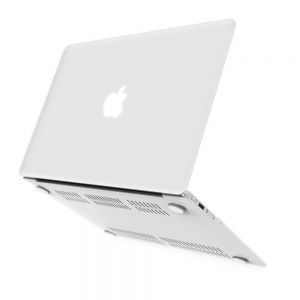 TECH-PROTECT SMARTSHELL MACBOOK AIR 13 MATTE CLEAR