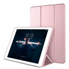 ETUI TECH-PROTECT SMARTCASE IPAD MINI 5 2019 ROSE GOLD