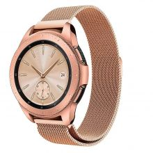 BRANSOLETA TECH-PROTECT MILANESEBAND SAMSUNG GALAXY WATCH 42MM BLUSH GOLD