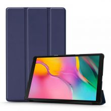 ETUI TECH-PROTECT SMARTCASE GALAXY TAB A 10.1 2019 T510/T515 NAVY