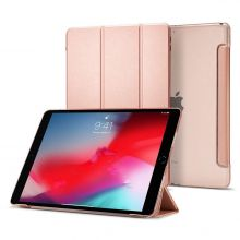 ETUI SPIGEN SMART FOLD IPAD AIR 3 2019 ROSE GOLD