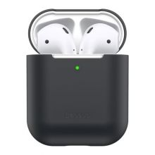 ETUI BASEUS AIRPODS CASE BLACK
