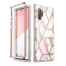 ETUI SUPCASE COSMO GALAXY NOTE 10 MARBLE