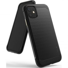 ETUI RINGKE ONYX IPHONE 11 BLACK