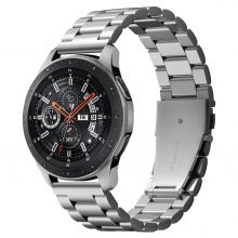 BRANSOLETA SPIGEN MODERN FIT BAND SAMSUNG GALAXY WATCH 46MM SILVER