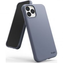 ETUI RINGKE AIR S IPHONE 11 PRO MAX LAVENDER GREY
