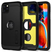 "ETUI SPIGEN TOUGH ARMOR ""XP"" IPHONE 11 PRO BLACK"