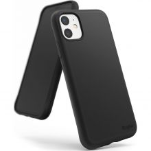 ETUI RINGKE AIR S IPHONE 11 BLACK