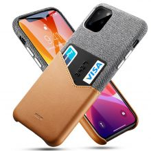 ETUI ESR METRO WALLET IPHONE 11 PRO MAX BROWN