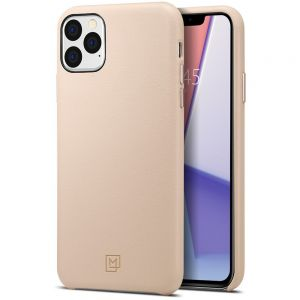 ETUI SPIGEN LA MANON CALIN IPHONE 11 PRO MAX PALE PINK