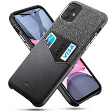ETUI ESR METRO WALLET IPHONE 11 BLACK